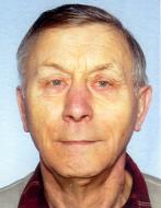 Ehrenvorsitzender Wilfried Brüchert