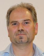 1. Vorsitzender Thorsten de Buhr